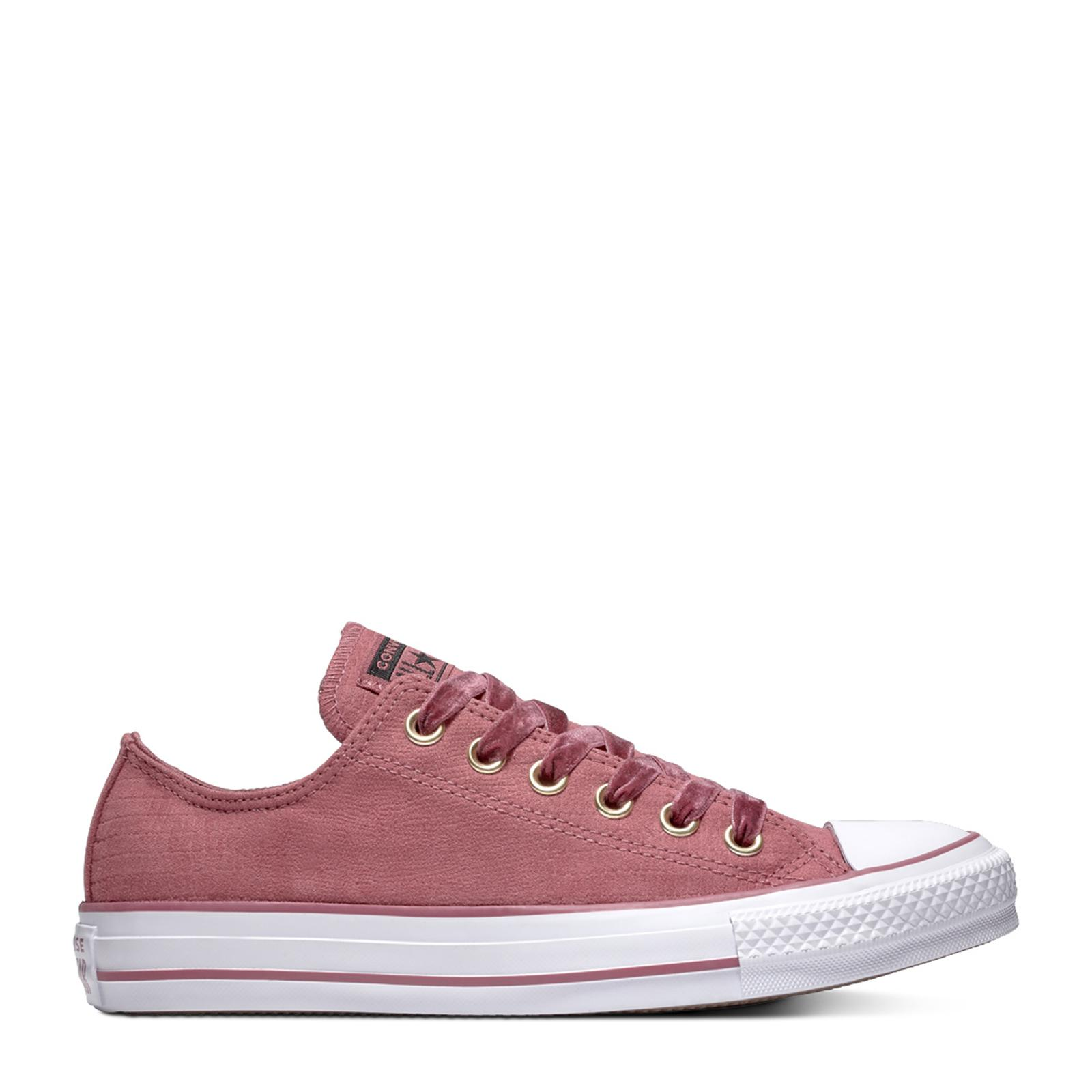 3e76d3298901 CONVERSE CHUCK TAYLOR ALL STAR - OX -VINTAGE WINE VINTAGE WINE - 561706C
