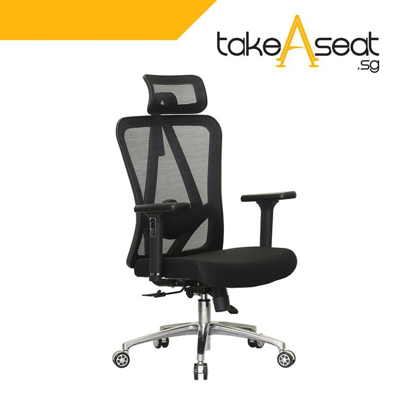 M17 Office Chair (Non-Ventilated)