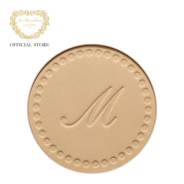 Buy Les Merveilleuses Ladurée Powder Foundation 4G Singapore