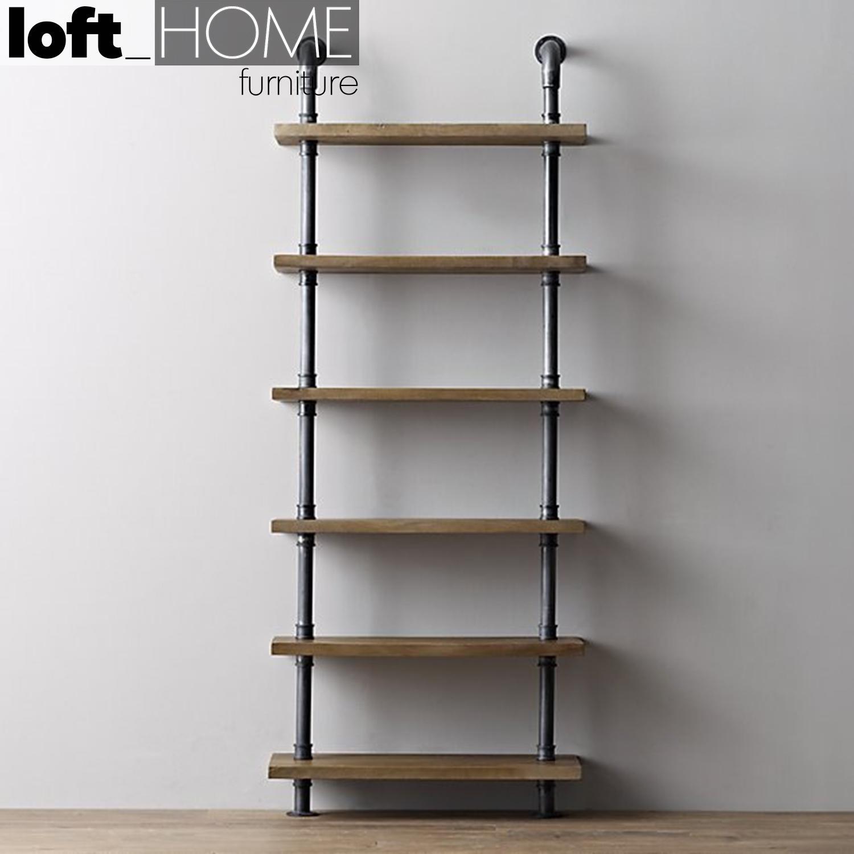 Wall Shelf – Pipe