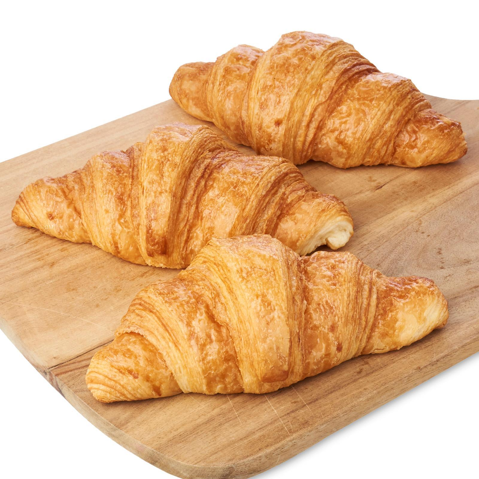 Bakeri Butter Croissant - Frozen By Redmart.