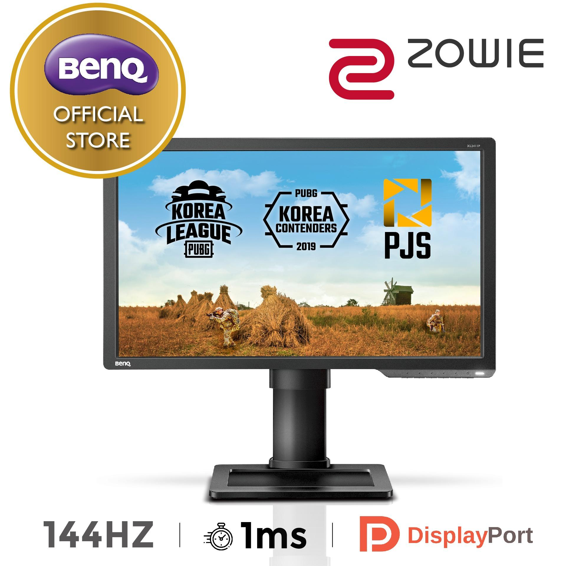 """BenQ ZOWIE XL2411P 24 inch 24 · BenQ ZOWIE XL2411P 24 inch 24"""" 144Hz 1ms Esports Gaming Monitor ..."""