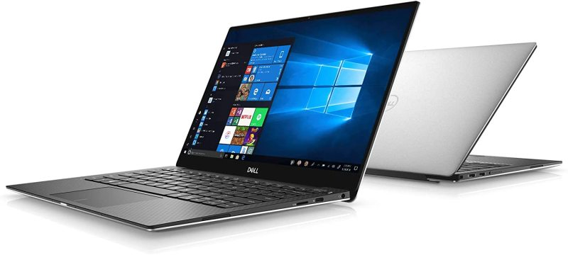 Dell XPS 13 9380, XPS9380-7011SLV-PUS, 8th Generation Intel Core i7-8565U, 13.3 4K Ultra HD (3840x2160), 8GB 2133MHz, 512 SSD, Intel UHD Graphics 620