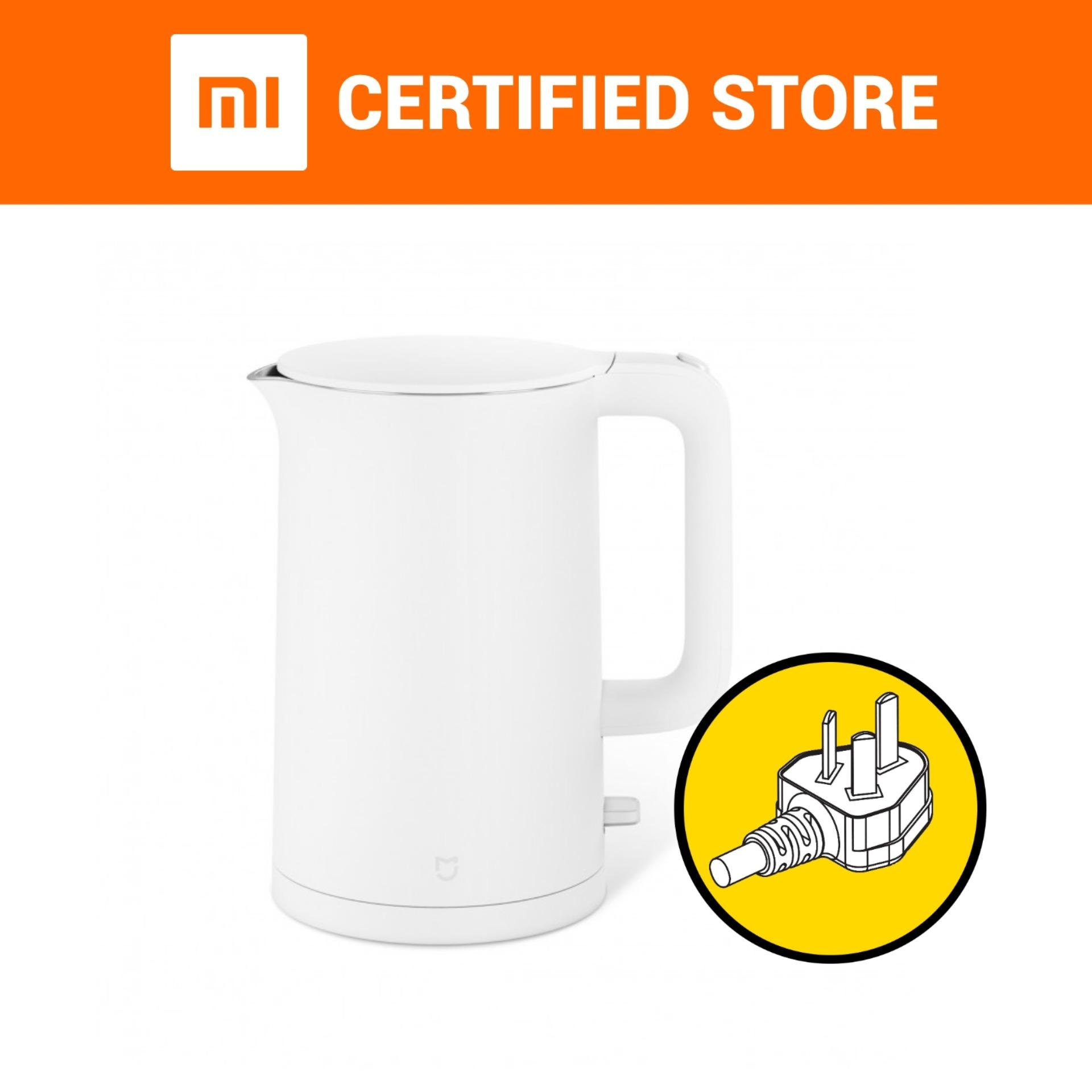 Xiaomi Mi Electric Kettle (export) By Xiaomi Certified Store.