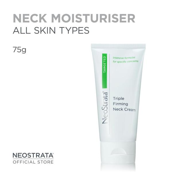 Buy NeoStrata Triple Firming Neck Cream | 75g Singapore