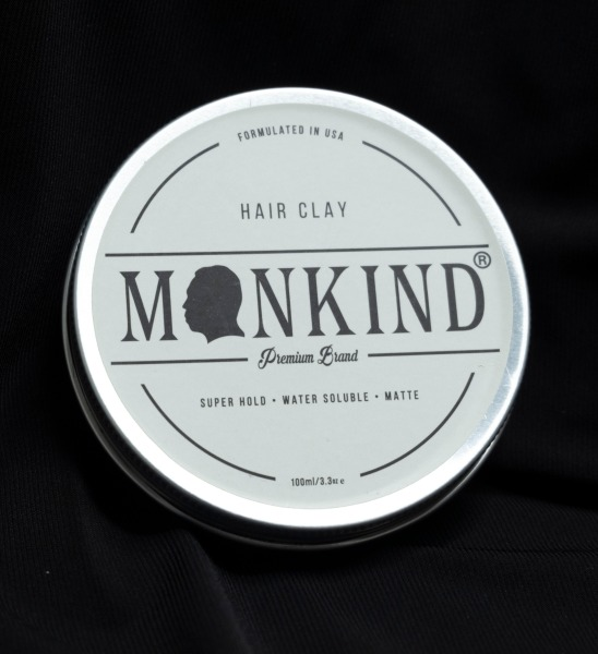 Buy Mankind Hair Clay 100ml Singapore