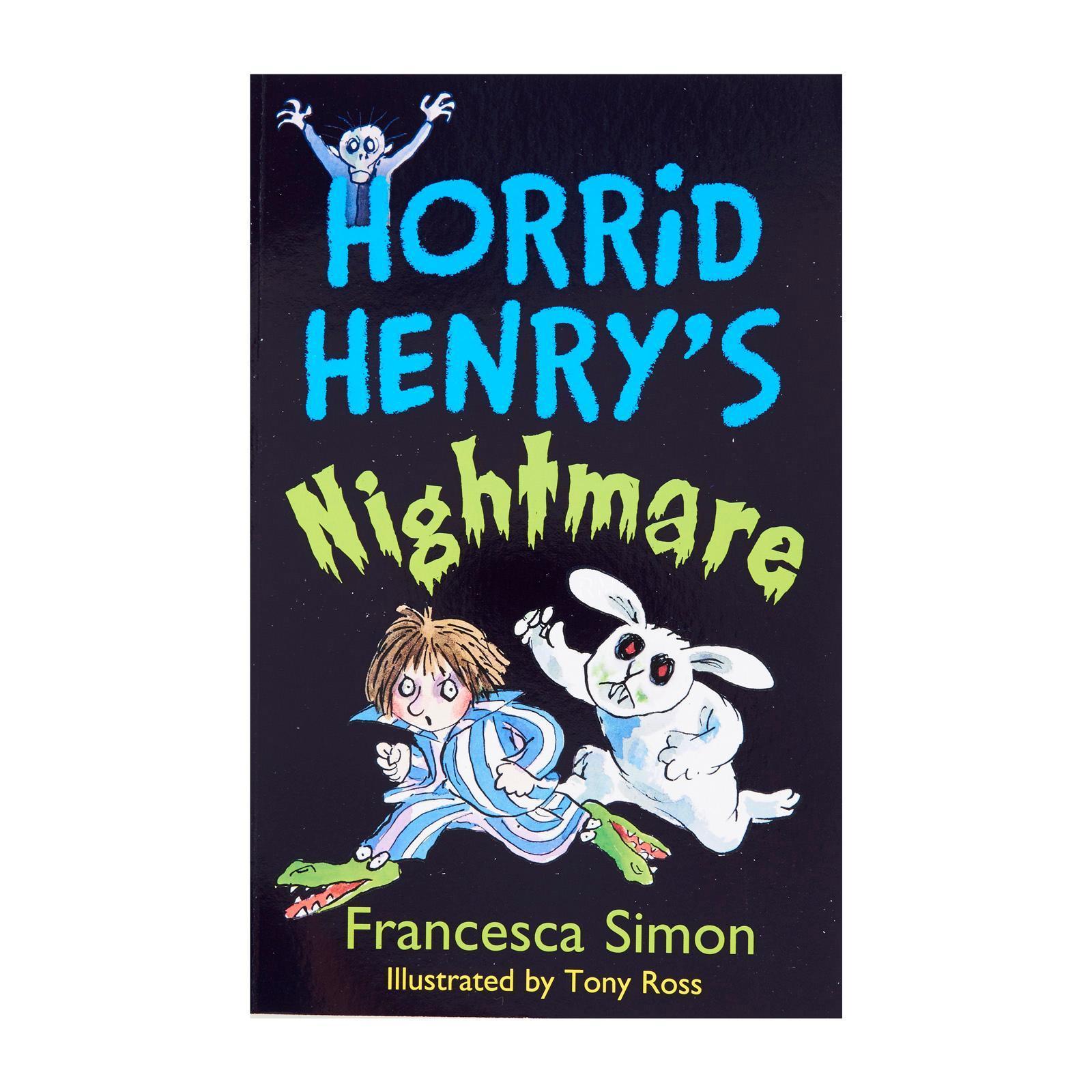 Latest Horrid Henry English Books Products | Enjoy Huge