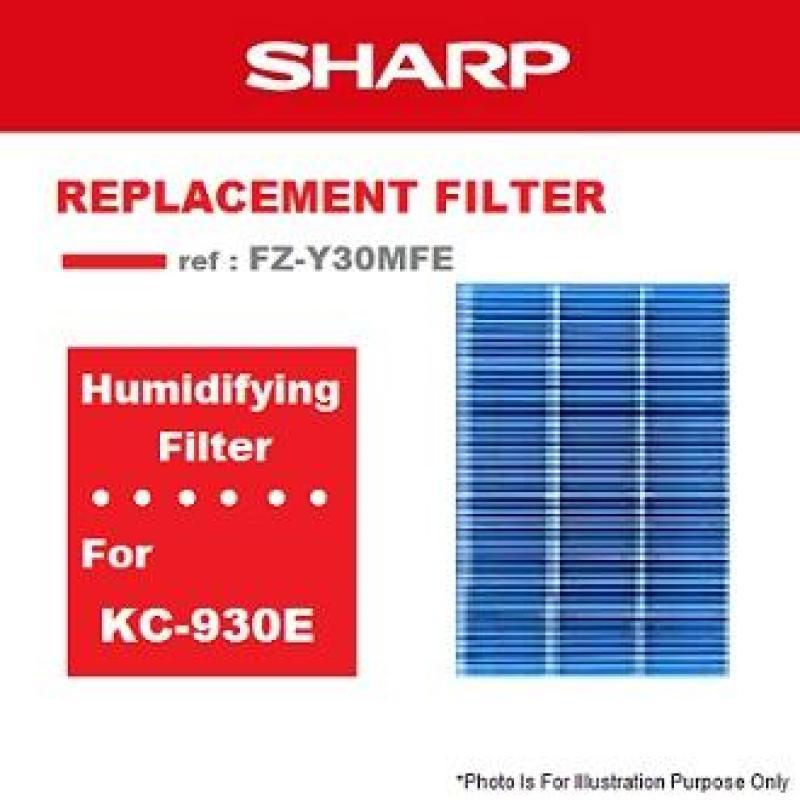 SHARP Humidifying filter for KC-930E Singapore