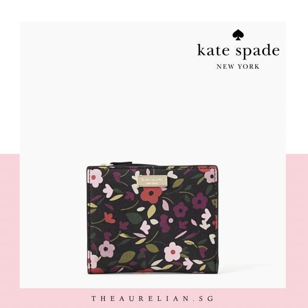 Kate Spade Laurel Way Small Shawn Wallet