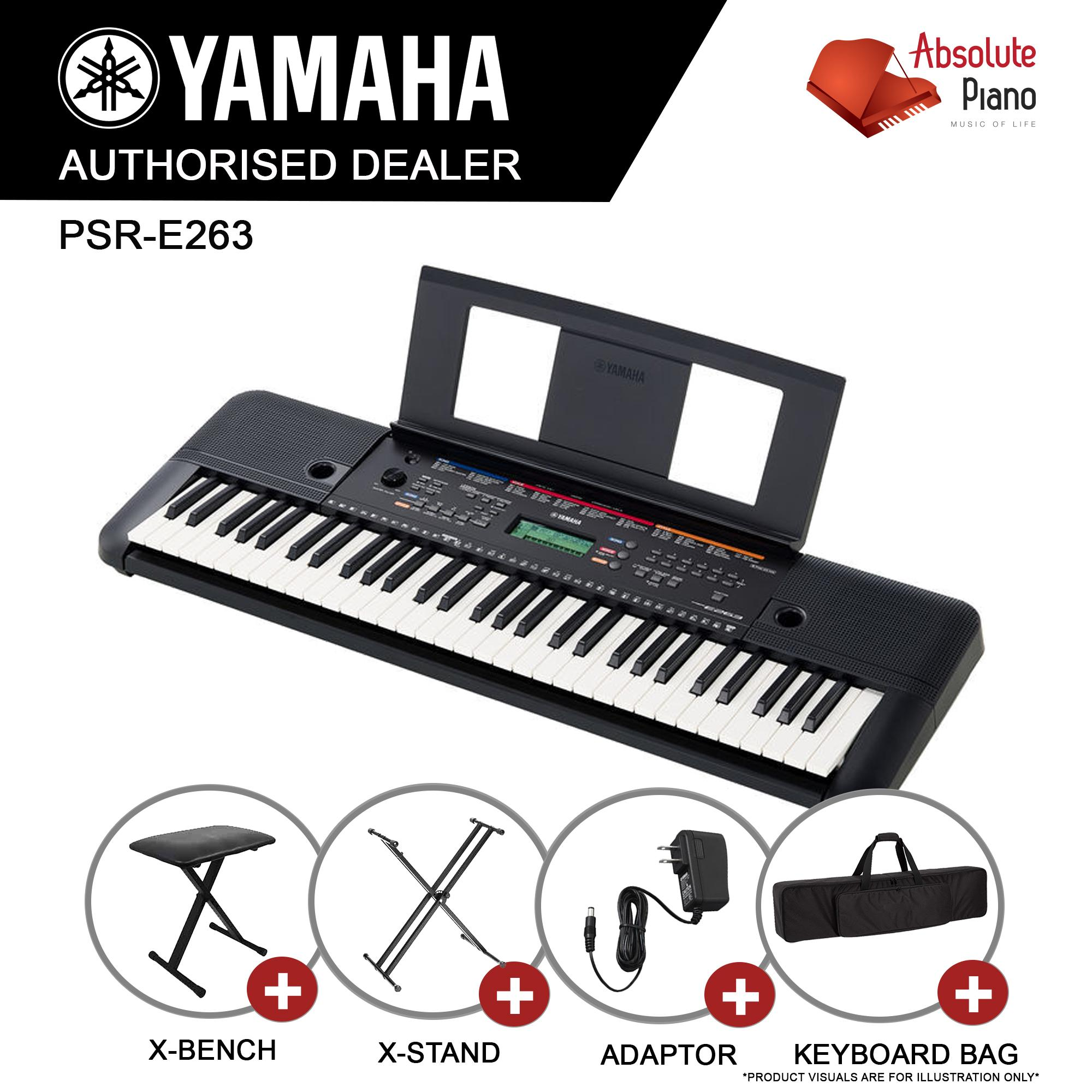 Buy Piano Keyboard | Digital | Portable | Lazada
