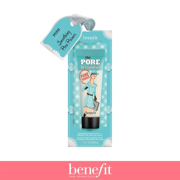 Buy Benefit The POREfessional Primer [Limited Editon] Singapore