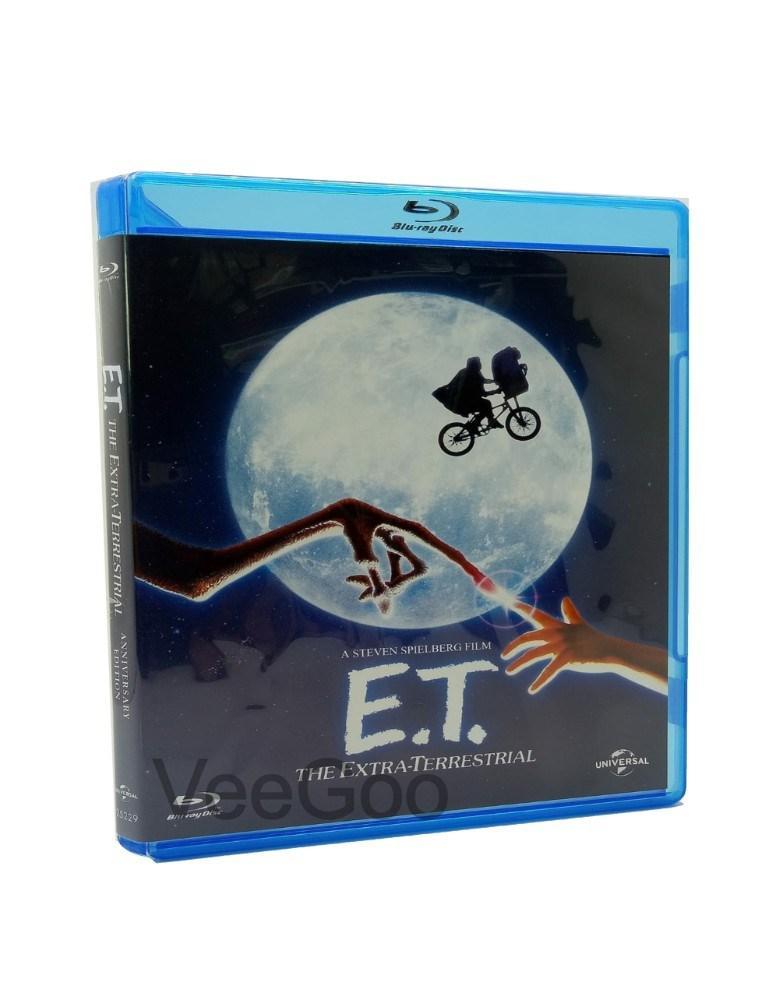 E.T. THE EXTRA TERRESTRIAL BD (E/RA)