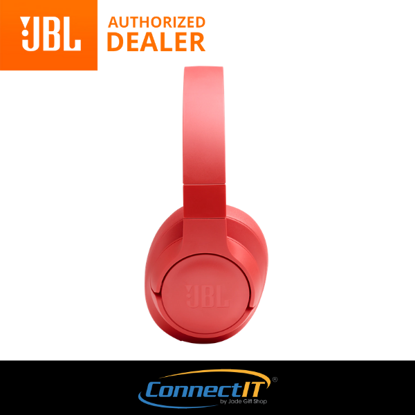 JBL TUNE 700BT Wireless Over-Ear Headphones with 27 Hours Of Long Battery Life And Lightweight And Wireless Bluetooth Streaming [ 1 Year Local Warranty] Singapore