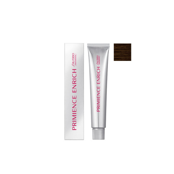 Buy Shiseido Primience Enrich Color NB6 Singapore