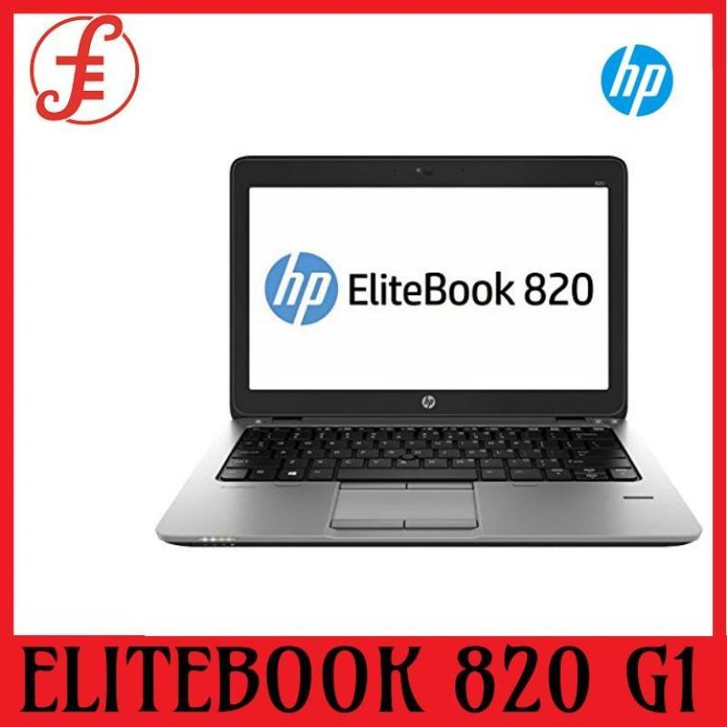 HP 820 G1 i7 4TH GEN 8GB RAM 500GB HDD 12.5INCH TOUCH SCREEN WINDOWS [ REFURBISHED ]