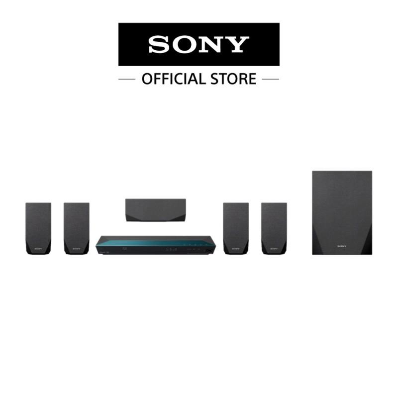 Sony Singapore BDV-E2100/ E2100 Blu-ray Home Cinema System with Bluetooth Singapore