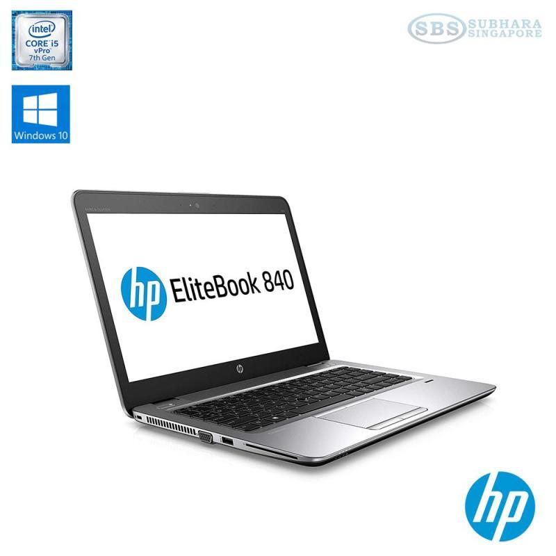 HP Elitebook 840 G4 14  FHD - i5 7th Gen / 8GB RAM / 256GB SSD (Refurbished)