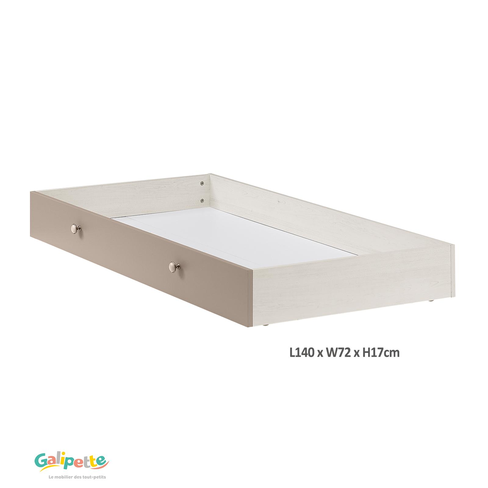 Galipette Drawer - Meline