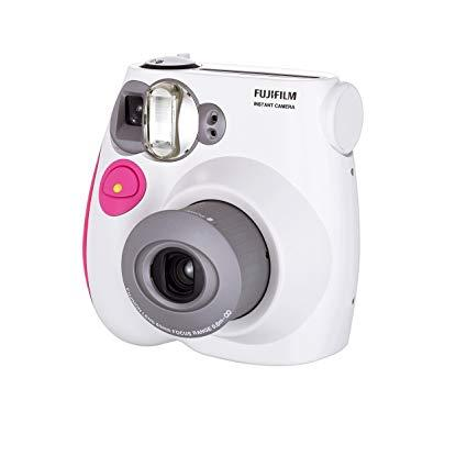 Fujifilm Instax Mini 7s By Slr Revolution Pte Ltd (capitaland Merchant).