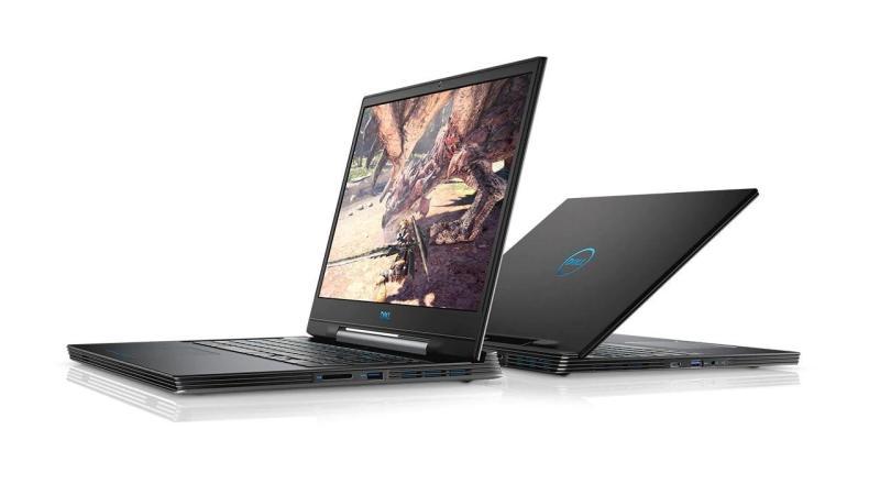 Dell G7-875814GL-BLK 15.6 Intel Core i7-8750H Laptop