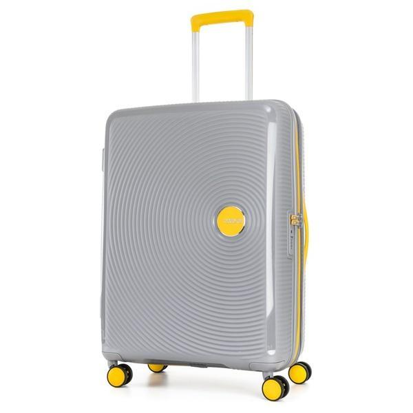 American Tourister Curio Spinner 69/25 Exp Tsa By American Tourister Official Store.