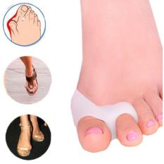 1 Pair Beetle-Crusher Bone Care Foot Care Toe Bunion Corrector Adjuster Separator Hallux Valgus By Faltech Singapore.