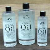 Coupon Nuttarin 100 Natural Extra Virgin Coconut Oil 1000Ml