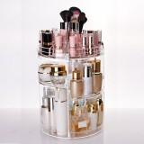 Price 122395111819 3 Tier Makeup Organizer Storage Holder Jewelry Display 360° Rotating Box Case Y1 Intl China