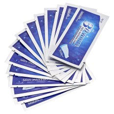 Compare 14Pcs Natural Tooth Whitening Bleaching Advanced Strips Intl Prices