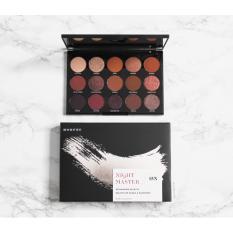 15N Eyeshadow Palette Free Shipping