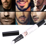 Cheapest 1Pc Male Men F*c**l Hair Sideburn Beard Mustache Repair Shape Growth Pen Intl Online