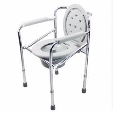 2 In 1 Folding Commode Over Toilet Aid Takeaseat Cheap On Singapore