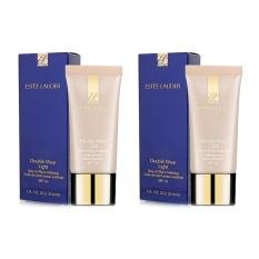 Retail 2 Pcs Estee Lauder Double Wear Light Stay In Place Makeup Spf 30Ml Intensity 3 Intl