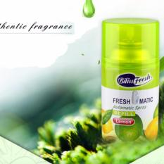 Brand New 2 Pieces Of Nature Automatic Air Freshener Spray Color Will Be Sent Out Randomly