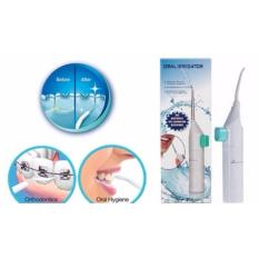 Water Jet Dental Flosser x 3 sets