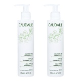 Price 2 X Caudalie Make Up Remover Cleansing Water 6 7Oz 200Ml Intl China