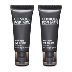 2 X Clinique Clinique For Men Anti-Age Eye Cream 0.5oz, 15ml - Intl By Cosme-De.com.