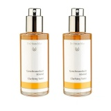 2 X Dr Hauschka Clarifying Toner For Oily Or Blemished Skin New Version 100Ml Intl Lower Price