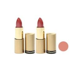 Discount 2 X Dr Hauschka Lipstick 15Oz 4 5G 09 Transparent Brown Intl Dr Hauschka