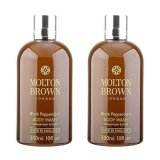 2 X Molton Brown Body Wash Black Peppercorn Scented Bath Shower 12398 2 Intl For Sale