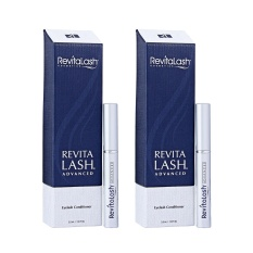 Price 2 X Revitalash Advanced Eyelash Conditioner 118Oz 3 5Ml Intl Online China