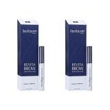 Who Sells 2 X Revitalash Revitabrow Advanced Eyebrow Conditioner 101Oz 3Ml Intl
