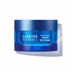 Laneige Homme Active Water Gel Cream 50ml By Laneige (capitaland Merchant).