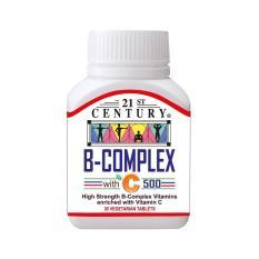 Buy 21St Century B Complex With C Singapore