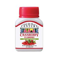 21St Century Cranberry 15 000Mg Best Buy