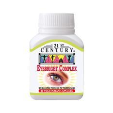 Price Comparisons Of 21St Century Eyebright Complex