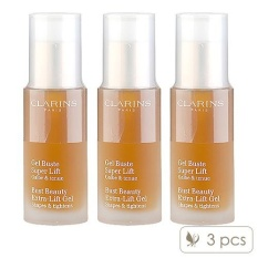 Coupon 3 X Clarins Bust Beauty Extra Lift Gel Shapes Tightens 1 7Oz 50Ml Intl