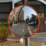Store 30 60Cm Wide Angle Security Curved Convex Road Mirror Traffic Driveway Safety Intl Not Specified On China