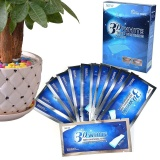 Compare Price 3D Tooth Whitening Strips Intl Oem On China