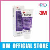 Compare Price 3M Cavilon Durable Barrier Cream 92Gm 3392G 3M On Singapore